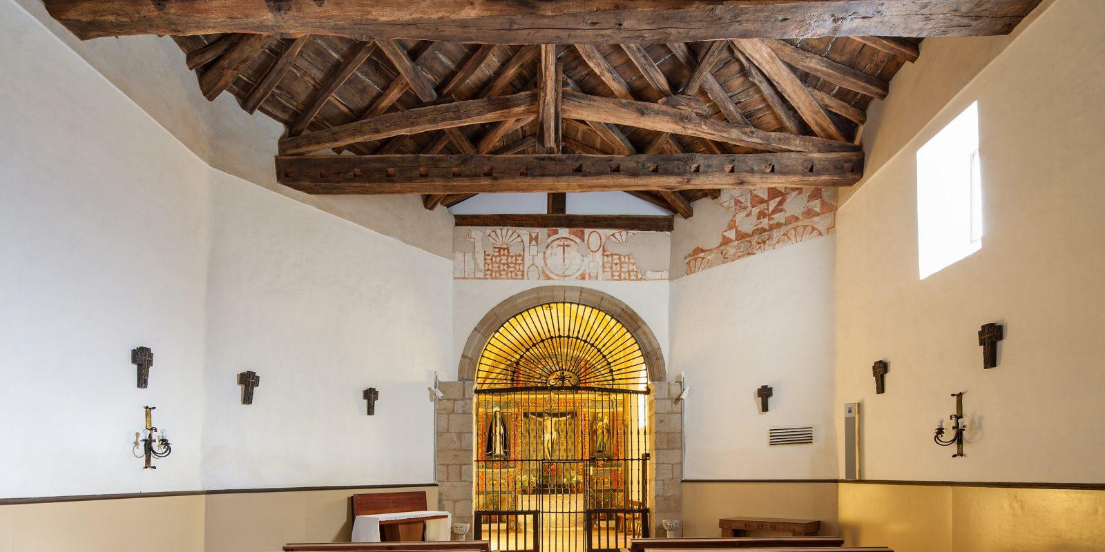 Ermita Santo Cristo de Otadia, Alsasua