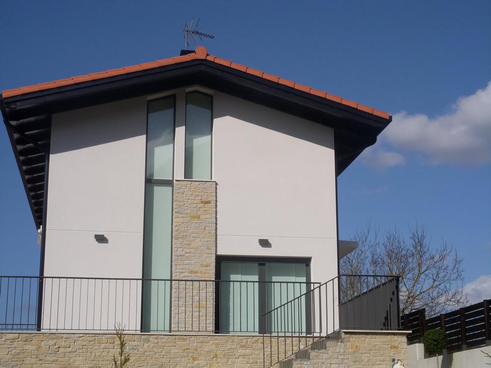 Casa Elizazpi 5, Bakaiku