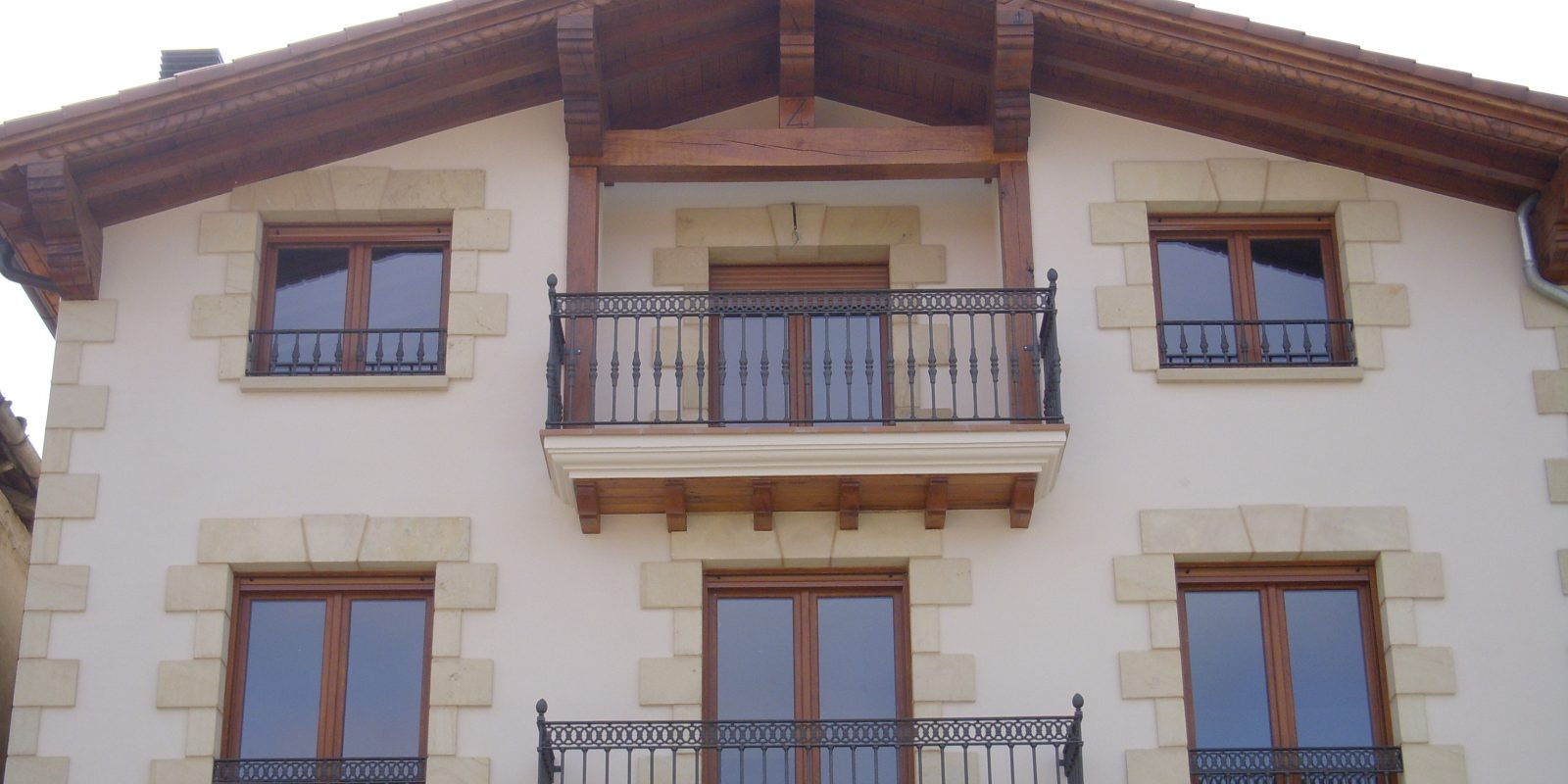 Casa Iturtxulo 12, Urdiain