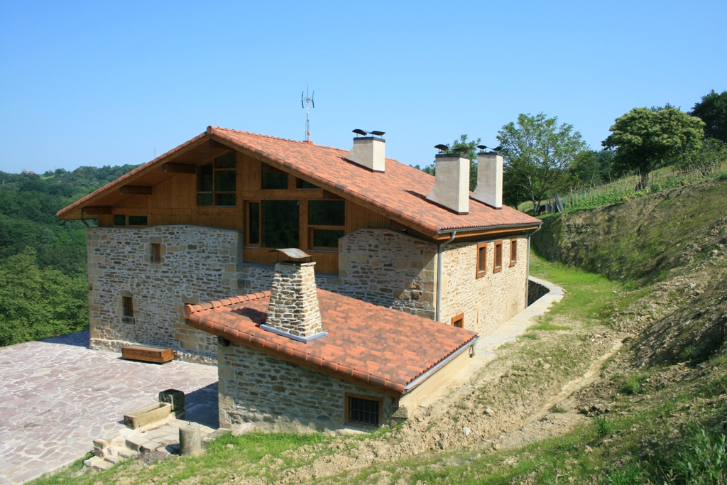 Caserio Aia