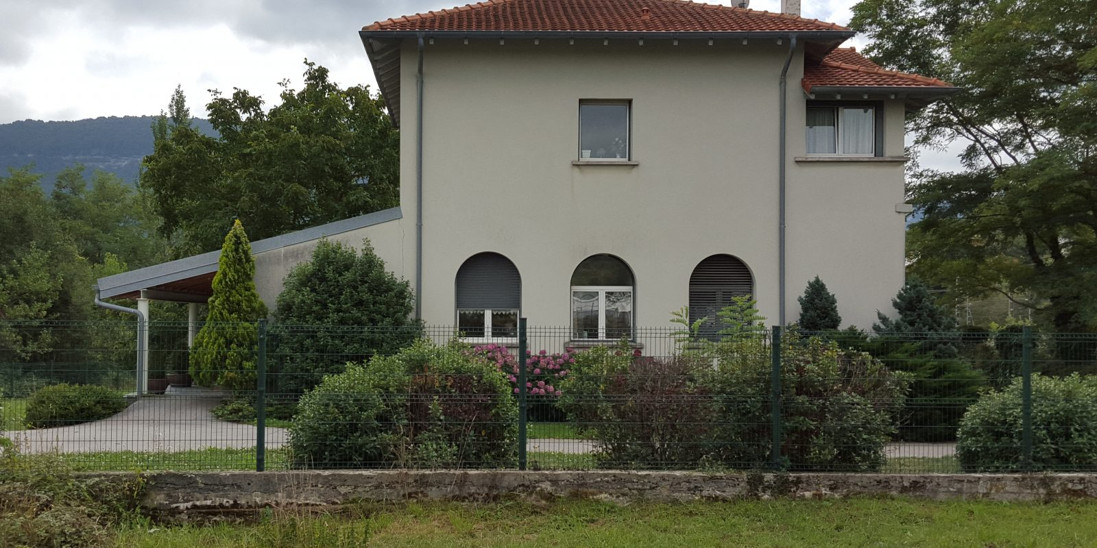 Casa en Alsasua