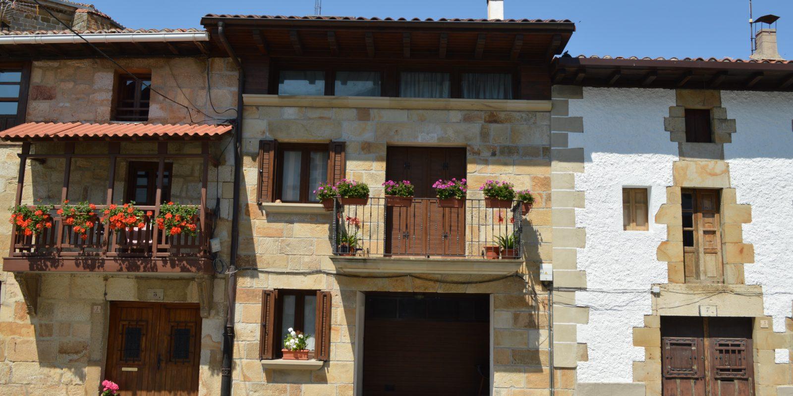 Casa Iturtxulo 3, Urdiain