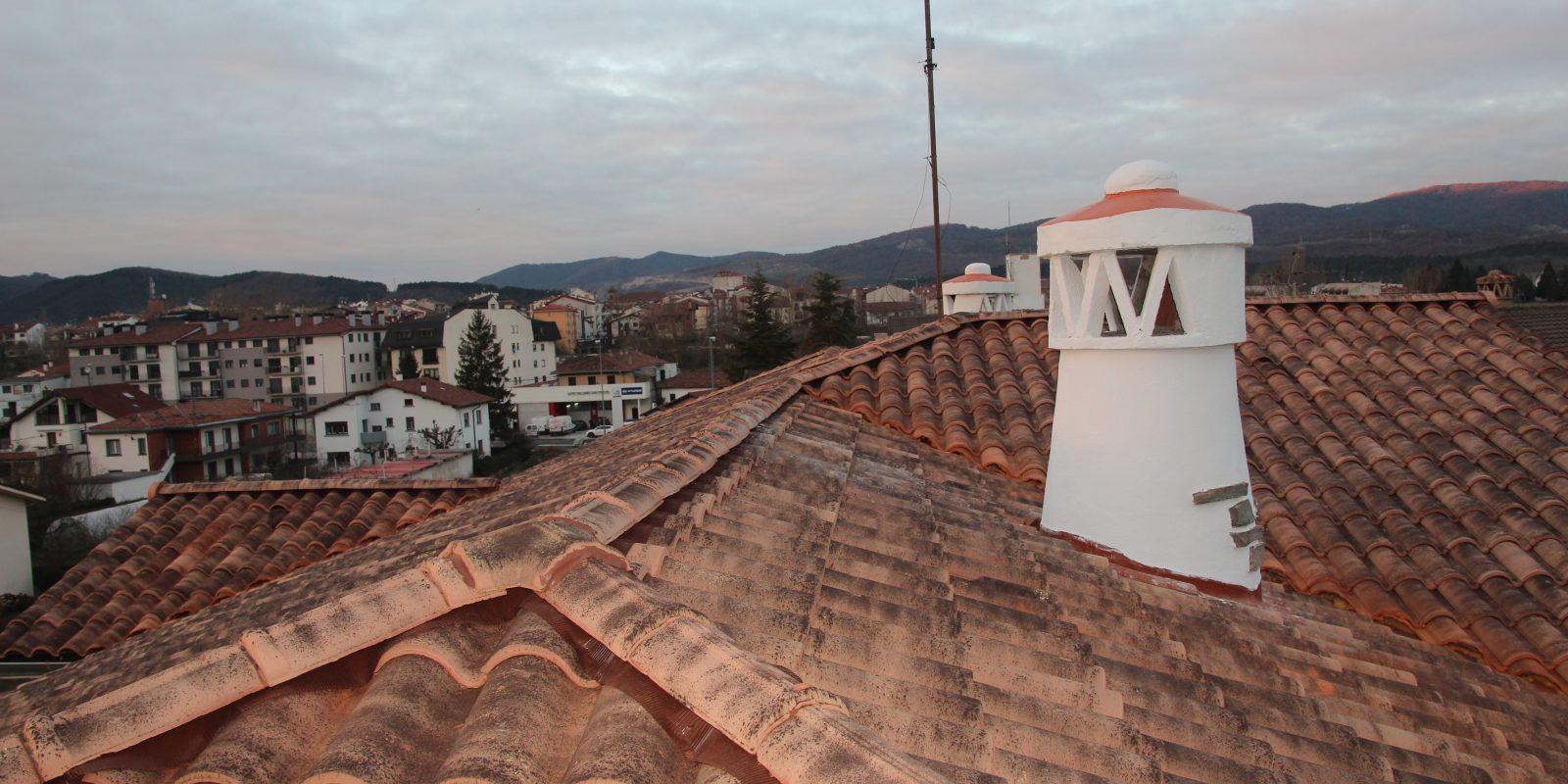 Edificio Camineros, Alsasua
