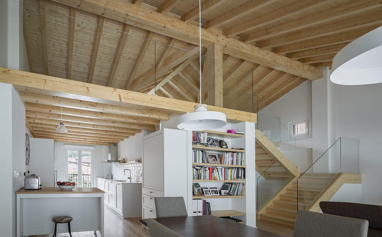 Vivienda Unifamiliar Passive House en Tolosa