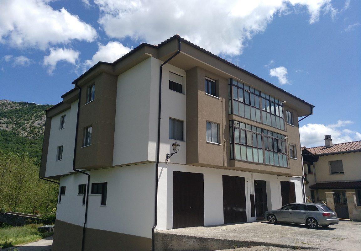 Edificio Rio 41, Huarte Araquil