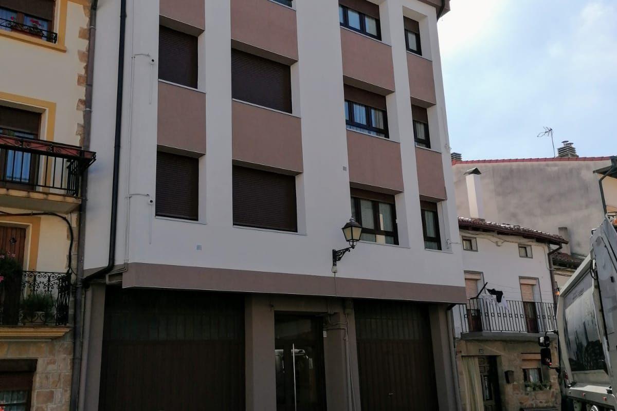 Edificio Ferial 33, Alsasua
